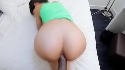 Banging Out Big Titty Arab Princess Mia Khalifa With Black Dong
