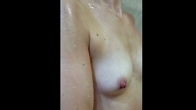 REAL: More spying on friend'_s tits