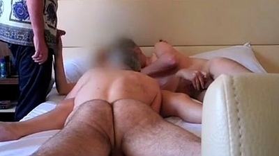 cuckold real sex with great orgasm - camitaliansex.com