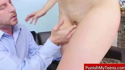 Punish Teens - Extreme Hardcore Sex from PunishMyTeens.com 09