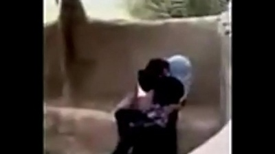 Saudi Boy Fucking Syrian Hijab Girl Outdoor